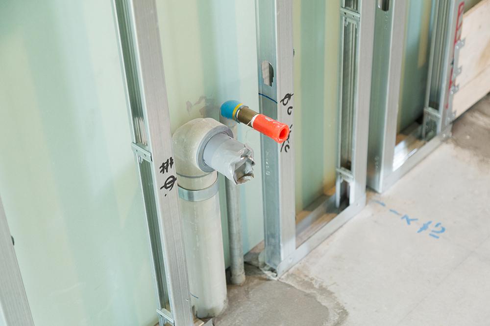 排水設備の点検・修理、<br> 交換工事