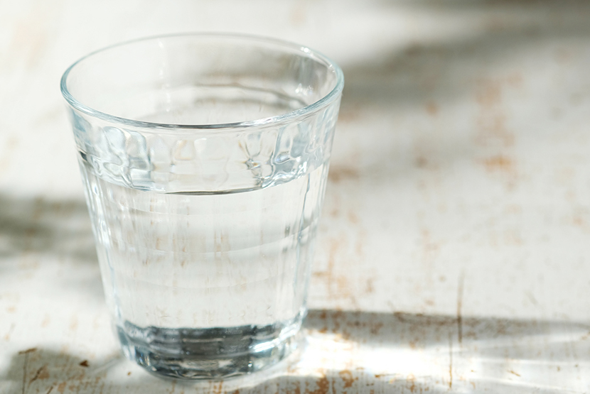 飲料水の管理