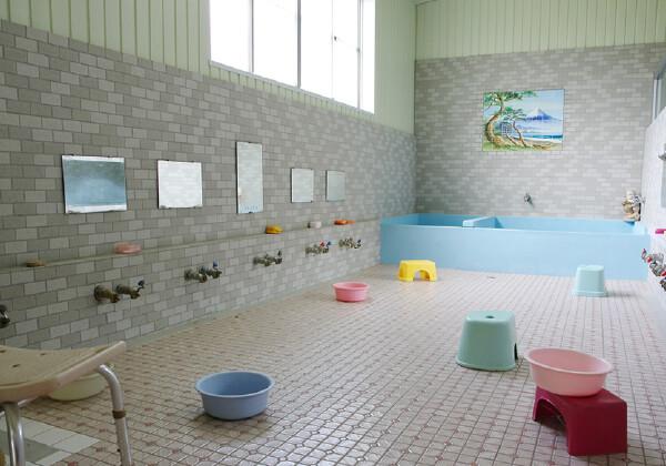 浴場衛生管理についてのお問い合わせ・ご相談